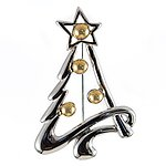 PA622: Christmas Tree PIn