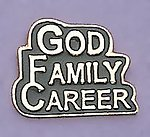 TA151: God, Family, Career Tac