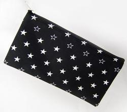 LL18: Money Bag - Lips, Leopard, Polka Dots or Zebra