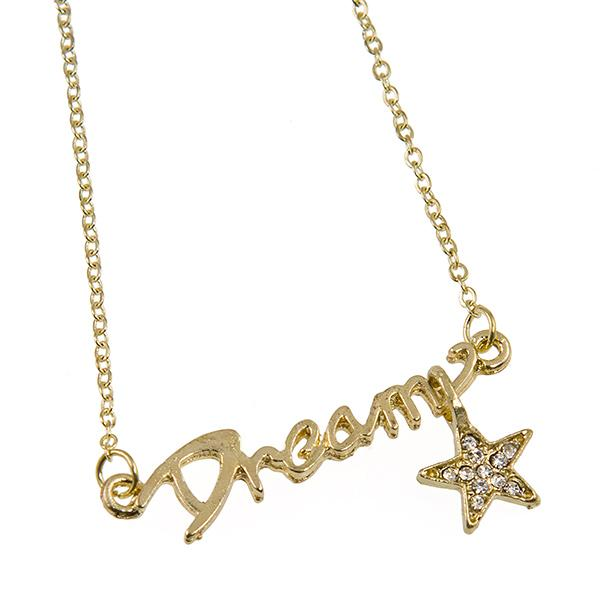 NA268: Dream Necklace