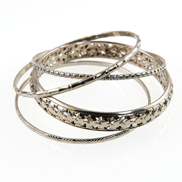 BR320: Star Bangle Set