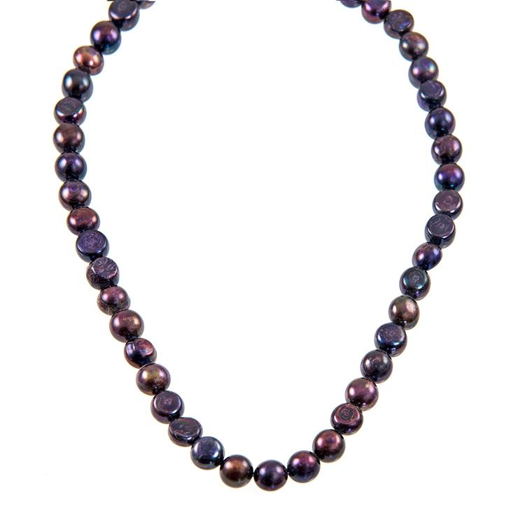 NA300:Freshwater Pearl Necklace