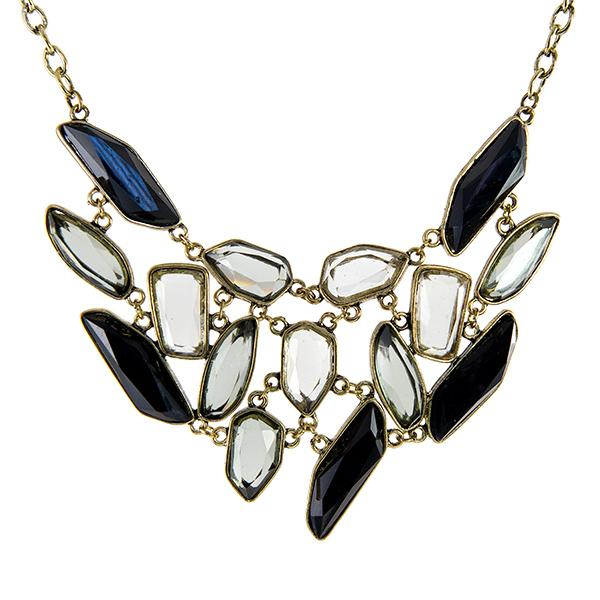 SN273: Contemporary Necklace Set