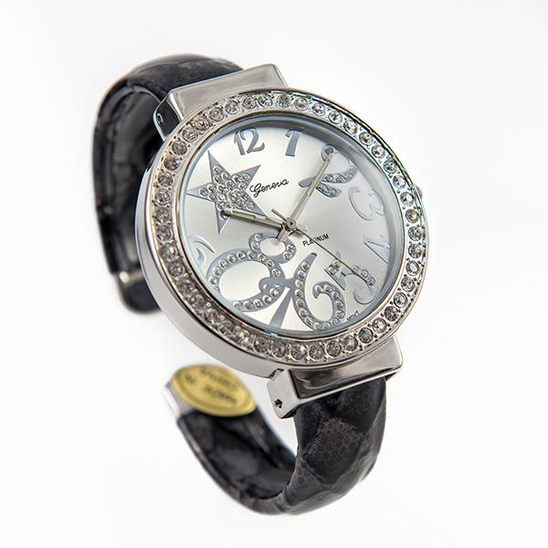 WA144: Crystal Star Watch