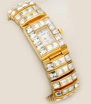 WA50B: Billion Dollar Cuff Watch
