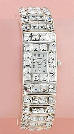 WA50: Billion Dollar Cuff Watch