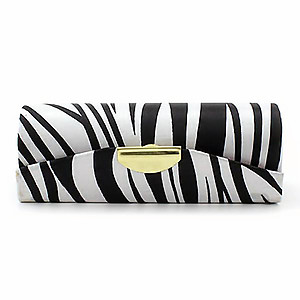 AB145: Zebra or Leopard Lipstick Holder