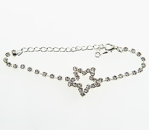 AN16: Star Crystal Anklet