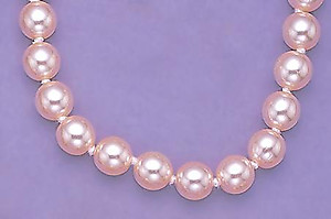 BR08: Pearls of Sharing Bracelet