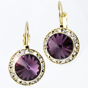 EA560: Swarovski Earrings