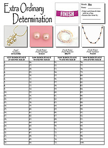 May21: Extra Ordinary Determination Contest Flyer