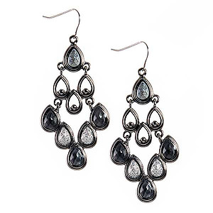 NC170: Chandelier Earrings