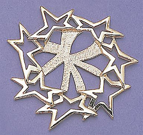 PA50S: Star Enhancer in Silver or Gold