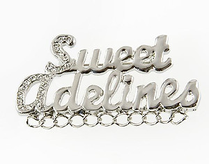 PA547: Sweet Adelines Pin / Charm Holder