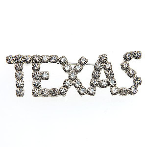 PA635: Crystal TEXAS pin