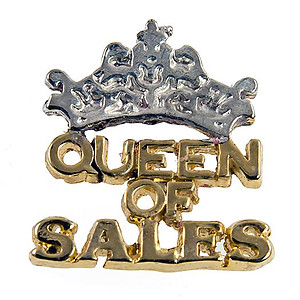 TA582: Queen of Sales Tac