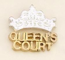 TA38: Queen's Court Tack