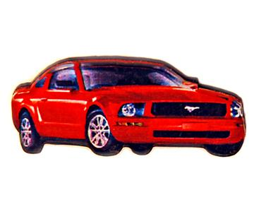 TA400: Red Hot Mustang Tac