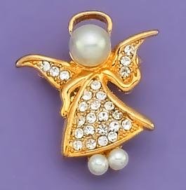 PA425: Angel Pin