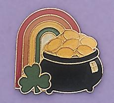 TA116: Pot O Gold Tack Rainbow