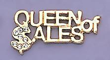 TA138: Queen Of Sales Tac